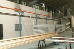 Foshan Yaweixuan Door and Window Manufactory