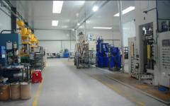 Changsha Jicheng Advanced Ceramics Co., Ltd.