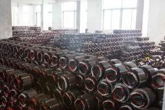 Zhejiang Yachan Electrical Machinery Co., Ltd.