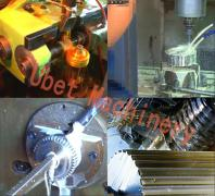 Ubet Machinery (H.K.) Limited