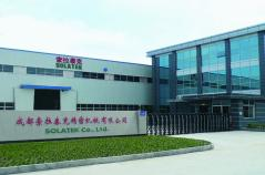 Solatek Precision Machinery Co., Ltd.
