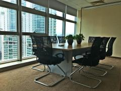 Shenzhen Huadu Holdings Trading Co., Ltd.