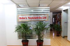 Yangzhou Bobo's Toy & Gift Co., Ltd.