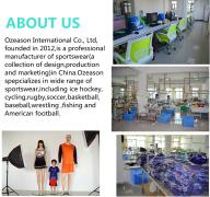 Ozeason International Co., Ltd.