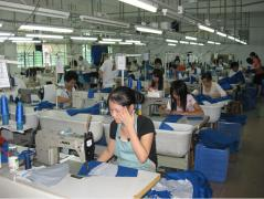 Shenzhen Favar Garment Co., Ltd.
