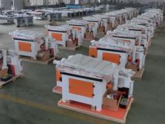 QINGDAO SOSN MACHINERY CO., LTD.