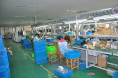 Shanghai Denghong Mechanical & Electrical Manufacturing Co., Ltd.