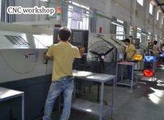 Dongguan Most Hardware Technology Co., Ltd.