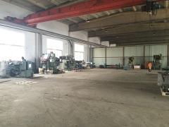 Qingdao Hongde Metal Plate Co., Ltd.