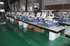HONGLIE ELECTRONIC MACHINERY CO., LTD.