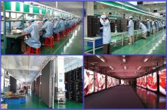 Shenzhen Ronsun Optoelectronics Co., Ltd.
