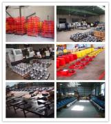 Shanghai Jiezhou Engineering & Mechanism Co., Ltd.