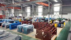 Nanjing Klaus CNC Machinery Co., Ltd.