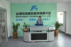 Shenzhen F1 Technology Co., Ltd.