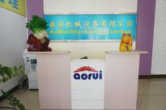 Dongguan Aorui Machining Co., Ltd.