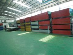 Hebei Unique Plastics Manufacturing Co., Ltd.