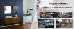 Heshan Aqua Gallery Kitchen & Bath Factory