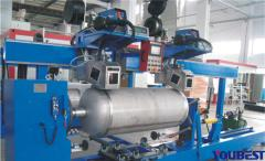 Kunshan Youbest Machinery Co., Ltd.
