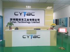 Cytac Technology Limited