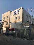 Changzhou EFT Electric Co., Ltd.