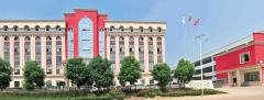 Zhejiang Wuyi Haoda Tools Manufacture Co., Ltd.