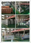 HUANGHUA GROUP CO., LTD.