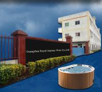 Guangzhou City Royal Sanitary Ware Co., Ltd.