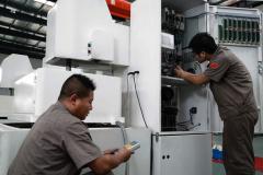 Huai'an Kingred CNC Technology Co., Ltd.