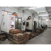 Pacific Ocean Sanitary Ware Industry Co., Ltd.