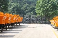 Hunan Pully Heavy Industries Co., Ltd.