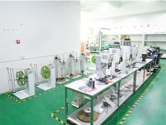 Shenzhen Dinggong Automatic Equipment Co., Ltd.
