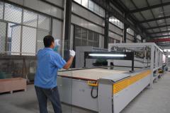 Taian Saintly Glass Co., Ltd.