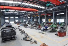 Henan Hongke Heavy Machinery Co., Ltd.