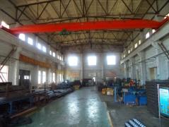 Rizhao Port Machine Engineering Co., Ltd.
