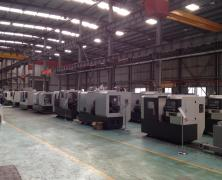 Ningbo Blin Machinery Co., Ltd.