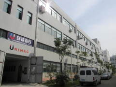 Universal (Ningbo) Magnetech Co., Ltd.