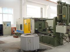 Qingdao MK CST Machinery Co., Ltd.