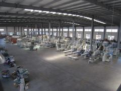 Jiabo Machinery Co., Ltd.