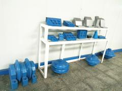 Shandong Tianyou Tunnel Engineering Equipment Co., Ltd.