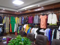 Guangzhou Jue Pai Clothing Industrial Co., Ltd.