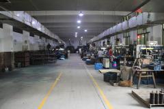 Yongkang Gold Hunter Abrasives Co., Ltd.