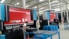 Beijing Finen Electronic Equipment Co., Ltd.