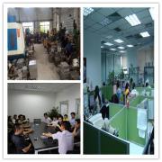 Dongguan Jieyang Machine Co., Ltd.