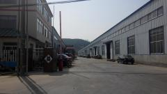 Qingdao Cusp Machinery Manufacturing Co., Ltd.