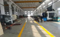 Wuxi Weicheng Driveshafts Co., Ltd.