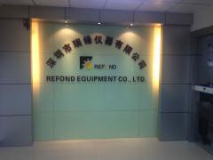 REFOND EQUIPMENT CO., LTD.