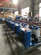 Shanghai Changke Refrigeration Equipment Co., Ltd.