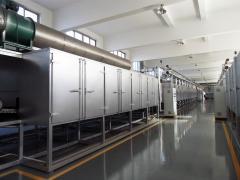 Shaoxing Coolmachs Food Machinery Co., Ltd.