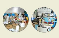 Wenzhou Quanfeng Garment Accessories Co., Ltd.