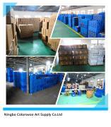 Ningbo Colorswoo Art Supply Co., Ltd.